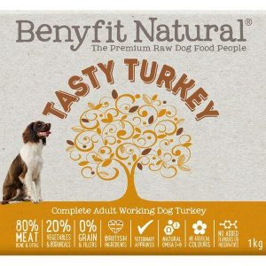 Benyfit Natural - Tasty Turkey