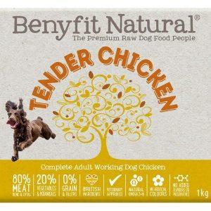 Benyfit Natural - Tender Chicken