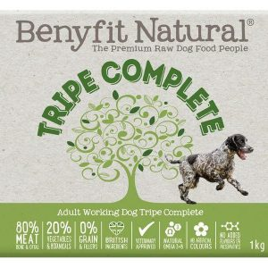 Benyfit Natural - Tripe Complete