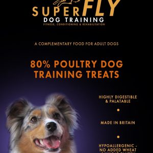 Poultry Training Treat